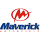 Motos Maverick PANTHER 250
